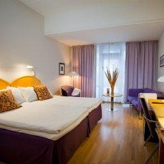 Hotel Kuninkaantie комната для гостей фото 2