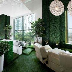 Отель Grand Copthorne Waterfront Сингапур, Сингапур - отзывы, цены и фото номеров - забронировать отель Grand Copthorne Waterfront онлайн спа фото 2