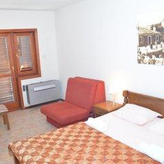 Hotel Dubrava Будва комната для гостей фото 4
