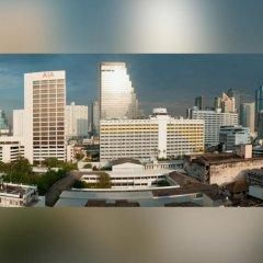 Отель Silom City фото 14