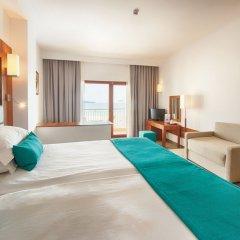 Отель Riu Helios Bay Болгария, Аврен - отзывы, цены и фото номеров - забронировать отель Riu Helios Bay онлайн комната для гостей фото 5