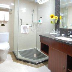 Overseas Chinese Friendship Hotel ванная фото 2