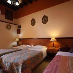 Отель Sofia Pension Родос комната для гостей фото 5