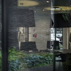 Отель Wakeup Aarhus Дания, Орхус - отзывы, цены и фото номеров - забронировать отель Wakeup Aarhus онлайн фото 4