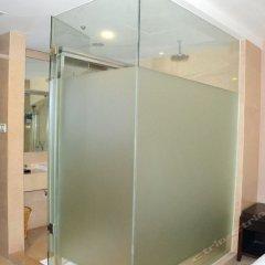 Denics Hotel ванная