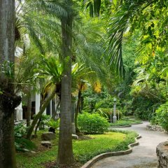 Отель Sunshine Garden Resort фото 5