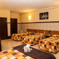 Отель Pensión Segre комната для гостей фото 11