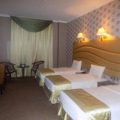 Отель Kings Park Hotel ОАЭ, Дубай - отзывы, цены и фото номеров - забронировать отель Kings Park Hotel онлайн комната для гостей фото 2