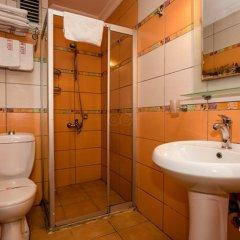 Отель Agan ванная