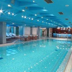 Hotel Park Рума бассейн