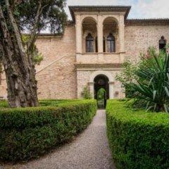 Отель Castello di Lispida Италия, Региональный парк Colli Euganei - отзывы, цены и фото номеров - забронировать отель Castello di Lispida онлайн фото 8