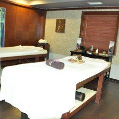 Emexotel Турция, Стамбул - 1 отзыв об отеле, цены и фото номеров - забронировать отель Emexotel онлайн спа фото 2