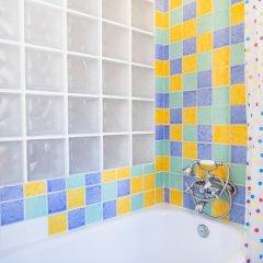 Отель Baja Flat ванная фото 2
