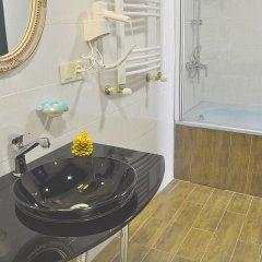 Art Hotel Claude Monet Тбилиси ванная фото 2