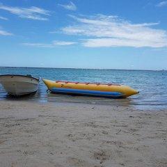 Отель Costa Linda Beach