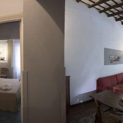 Отель Ai Lumi Трапани комната для гостей фото 2