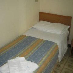 Отель Firenze Римини комната для гостей фото 4