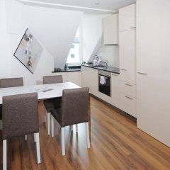 Апартаменты Luxury Apartments by Livingdowntown в номере