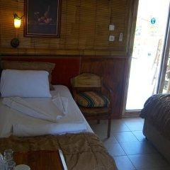 Sato Hotel удобства в номере