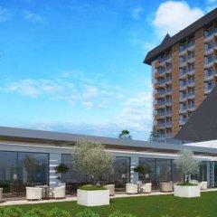 Отель Occidental Fuengirola Фуэнхирола помещение для мероприятий