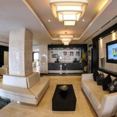 Апартаменты The Apartments Dubai World Trade Centre интерьер отеля фото 2