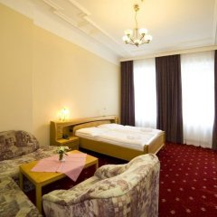 Hotel Palacký комната для гостей фото 3