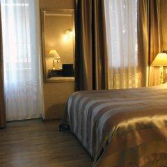 Отель Илиани сейф в номере