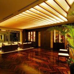 Hotel Tenjin Place Фукуока интерьер отеля