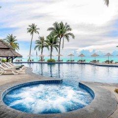 Отель Nora Beach Resort & Spa детские мероприятия