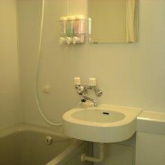 Mori no Kirameki Hostel Якусима ванная фото 2