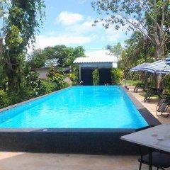 Отель Pran River View Resort бассейн