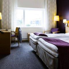 Отель Scandic Aalborg City Дания, Алборг - отзывы, цены и фото номеров - забронировать отель Scandic Aalborg City онлайн комната для гостей фото 3