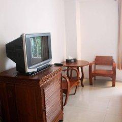 Bansabai Hostel удобства в номере фото 2
