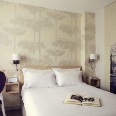 Отель Mercure Paris Notre Dame Saint Germain Des Pres комната для гостей фото 5