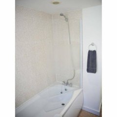 Отель The Town House Великобритания, Уэртинг - отзывы, цены и фото номеров - забронировать отель The Town House онлайн ванная
