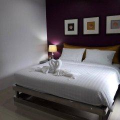 Отель The Stand By Airport Phuket Такуа-Тунг комната для гостей фото 2