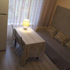 Гостиница Domumetro na Golovinskom shosse комната для гостей