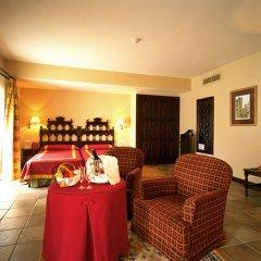 Отель Parador De Cangas De Onis Кангас-де-Онис спа фото 2