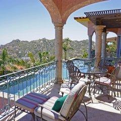 Отель Villa Luces Del Mar Педрегал фото 4