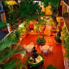 Отель Posada De Roger Пуэрто-Вальярта фото 4