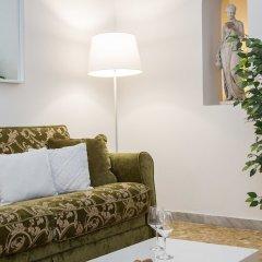 Отель Rental In Rome Milazzo ванная