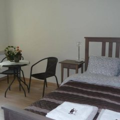 Отель Apartament Wild Rose Сопот комната для гостей фото 4