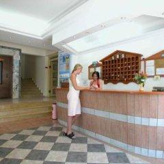 Отель Club Sun Smile Мармарис интерьер отеля фото 3
