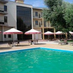Гостиница Reikartz Запорожье бассейн фото 4