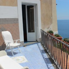 Отель Chez-Lu Ravello Италия, Равелло - отзывы, цены и фото номеров - забронировать отель Chez-Lu Ravello онлайн фото 10