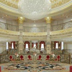 Отель Emerald Palace Kempinski Dubai ОАЭ, Дубай - 2 отзыва об отеле, цены и фото номеров - забронировать отель Emerald Palace Kempinski Dubai онлайн помещение для мероприятий фото 2