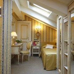 Отель Ca' Dei Conti Италия, Венеция - 1 отзыв об отеле, цены и фото номеров - забронировать отель Ca' Dei Conti онлайн комната для гостей фото 3
