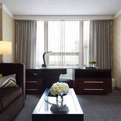 Отель Renaissance Columbus Downtown Hotel США, Колумбус - отзывы, цены и фото номеров - забронировать отель Renaissance Columbus Downtown Hotel онлайн комната для гостей фото 4