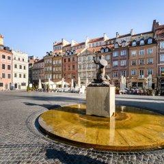 Апартаменты Old Town Apartments Варшава фото 4
