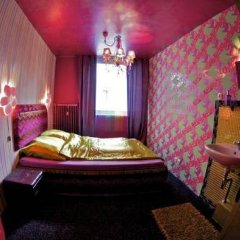 Отель Hostel Kiezbude Германия, Гамбург - отзывы, цены и фото номеров - забронировать отель Hostel Kiezbude онлайн спа